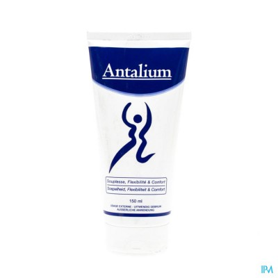 Antalium Gel Tube 150ml