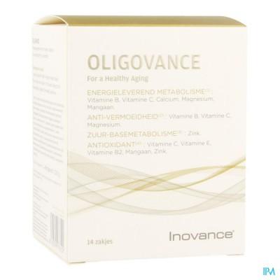 Inovance Nutrition Premium Oligovance Pdr Sac 14