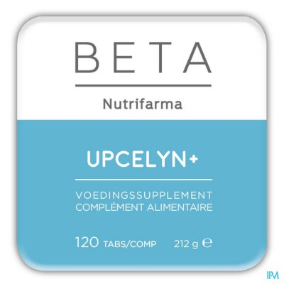 Beta Upcelyn+ Tabl 120