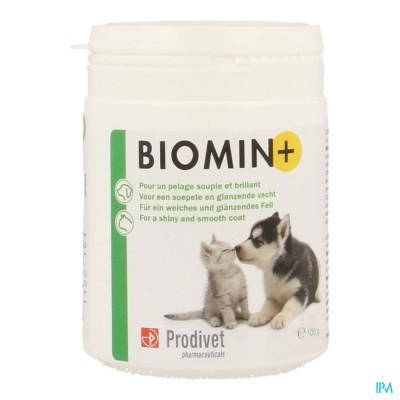 Biomin Plus Hond En Kat Pdr 100g