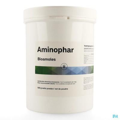 Aminophar Pdr Pot 500g