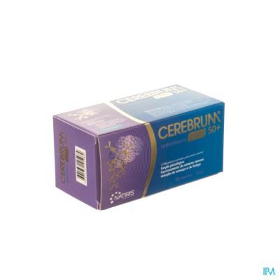 Cerebrum Gold 50+ Caps 30