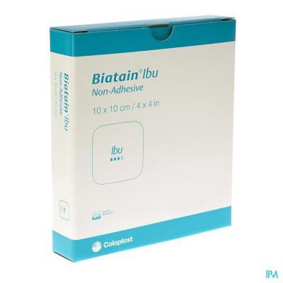 Biatain-ibu Verb N/adh+ibuprof. 10x10,0 5 34110