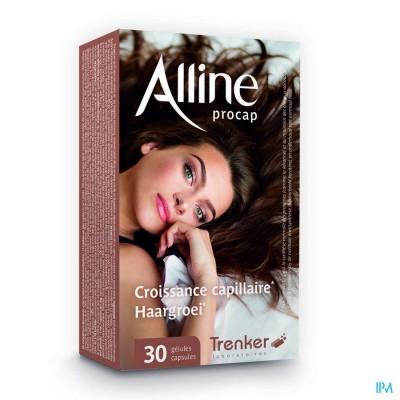 Alline Procap Nf Caps 30