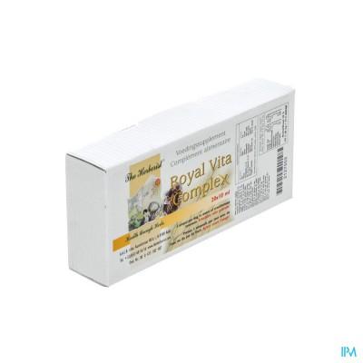 Herborist Royal Vita Complex Amp 20x10ml 0749