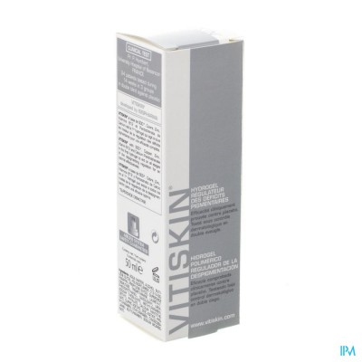 Vitiskin Hydrogel Regulateur 50ml