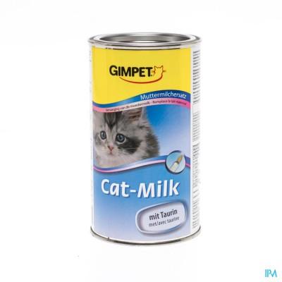 Gimpet Melkpoeder Voor Katjes 200g