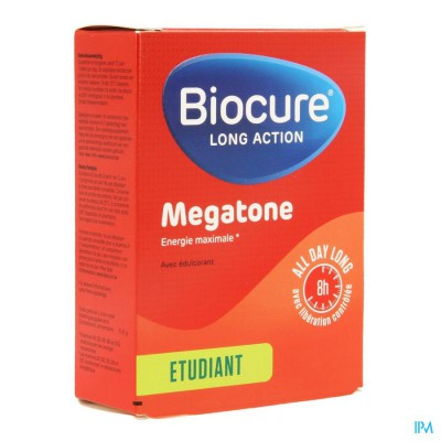Biocure Megatone La Comp 30