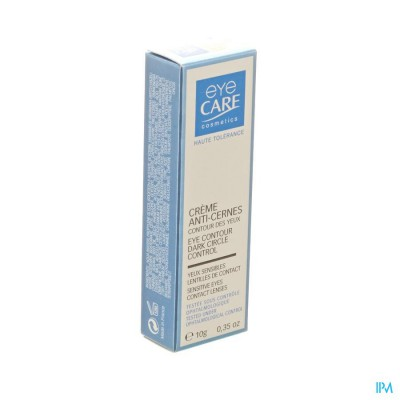 Eye Care Creme A/wallen Oogomtrek 10g