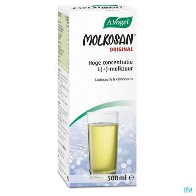 A.Vogel Molkosan Original 500ml
