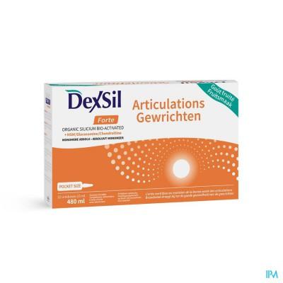 DEXSIL FORTE GEWRICHTEN DRINK UD 32X15ML