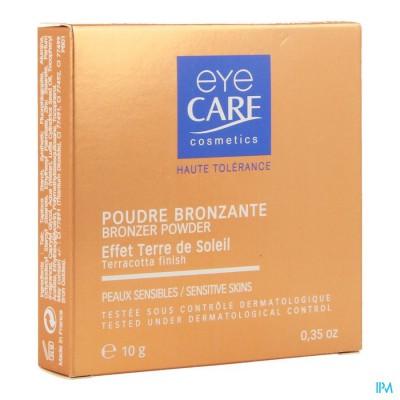 Eye Care Pdr Bronzing Light Skin 10g