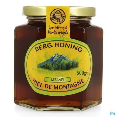 Melapi Honing Berg 500g 3048