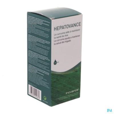 Inovance Hepatovance Fl 300ml Ca131