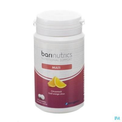 Barinutrics Multi Citrus Kauwtabl 30