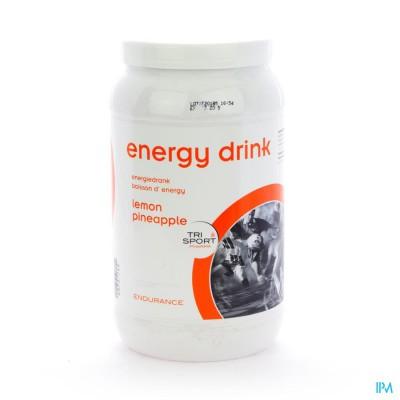 Trisportpharma Energy Drink Lemon Pdr 1kg