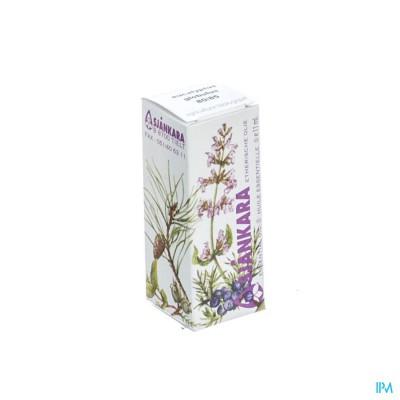 Sjankara Eucalyptus Glob 80/85 Bio Ess Olie 11ml