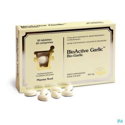 Bioactive Garlic Comp 60