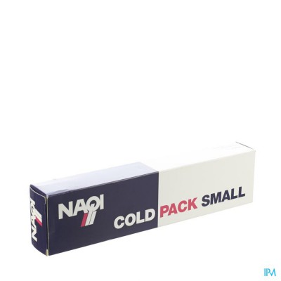 Naqi Cold Pack Small 7x27cm 2
