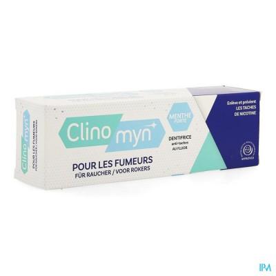 Clinomint Tandp Fluor Roker 75ml