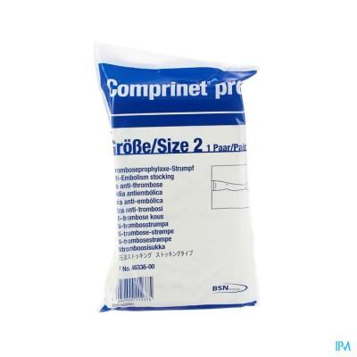 Comprinet Pro Thigh Kous A/embolie T2 1paar4633600