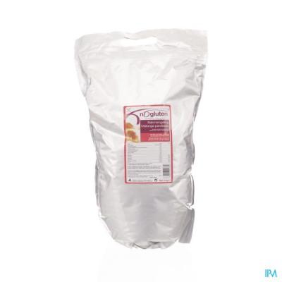 Nogluten Broodmix 5kg 5765