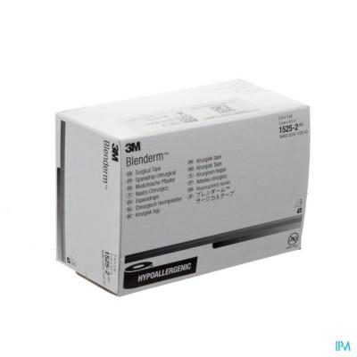 Blenderm 3m Occlusif Transp 50mmx4,57m 6 1525-2