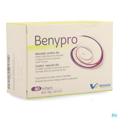 Benypro Softgel 30