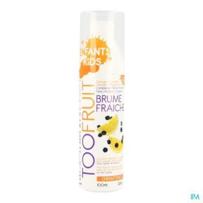 Too Fruit Brume Fraiche Fruitwater Spray 100ml