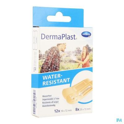 Dermaplast Waterresistant 2m 20