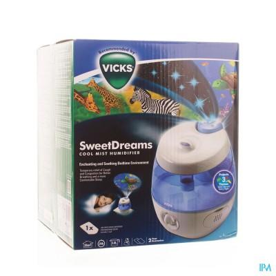 Vicks Vul575e4 Sweet Dreams Humidifier