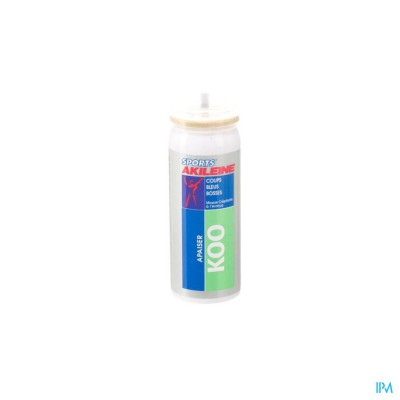 Akil Sport Koo Schuim Spray 50ml 10379