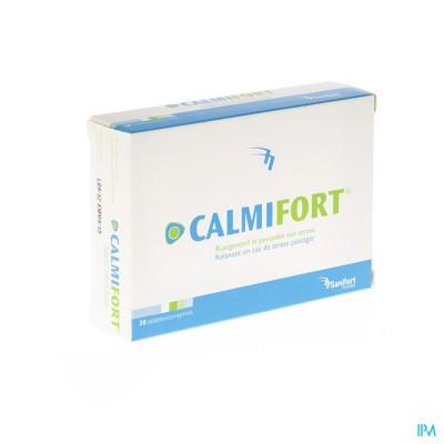 Calmifort Tabl 30
