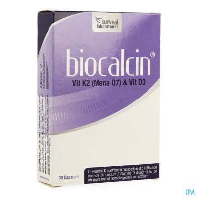 Biocalcin Caps 30