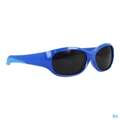 Eureka Care Zonnebril Kind Blauw-donkerbl. 2-4jaar