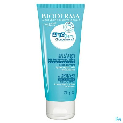 Bioderma Abc Derm Change Intensif Creme 100ml