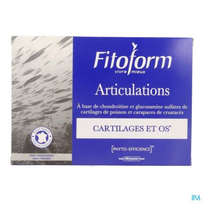 Articulations Amp 20x10ml Fitoform