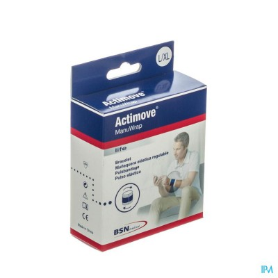 Actimove Wrist Wrap l/xl 7341607