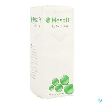 Mesoft Kp N/st 4l 5x 5 100 156015
