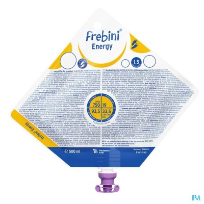 Frebini Energy 500ml