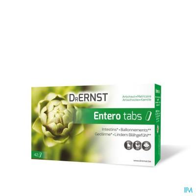 Dr Ernst Entero tabs 42 Tabl