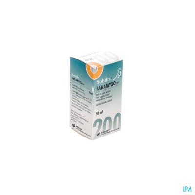 Nobilis Paramyxo P201 50ml