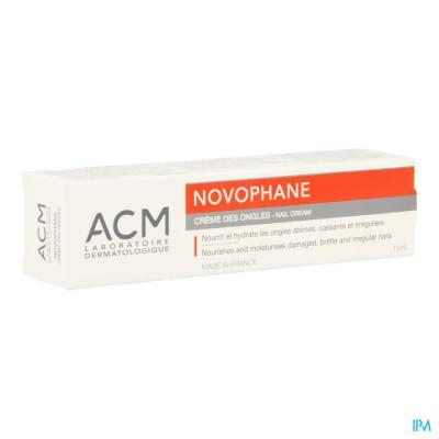 Novophane Voedende Creme Nagel Tube 15ml