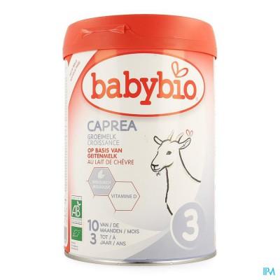 Babybio Caprea 3 Geitenmelk 900g