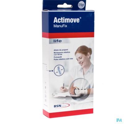 Actimove Wrist Splint Rechts S 7341603