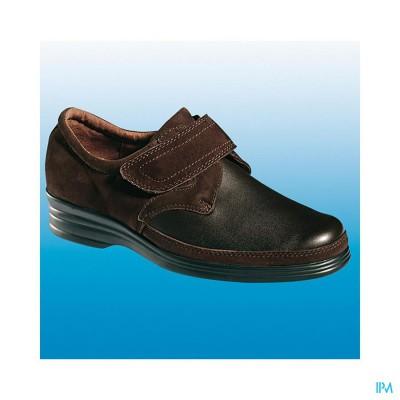 Podartis Velcrone Schoen Dame Bruin 36 W/l