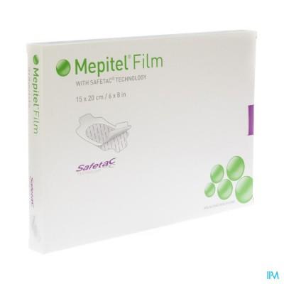 Mepitel Film 15x20cm 10 296600