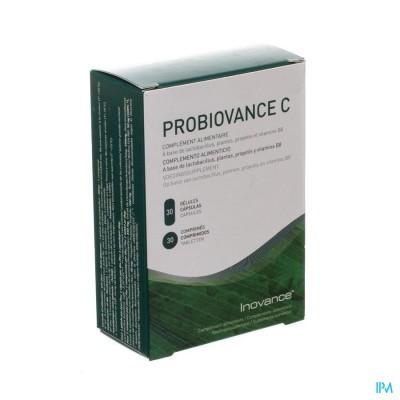 Inovance Probiovance C 30 Caps+30 Comp