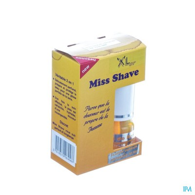 Xlor Miss Shave 2in1 30ml