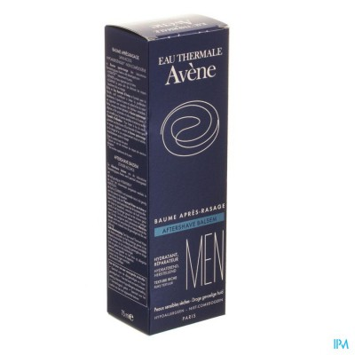Avene Men Aftershave Balsem Nf 75ml